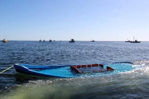 40 Imigran Tewas Tenggelam di Perairan Tunisia