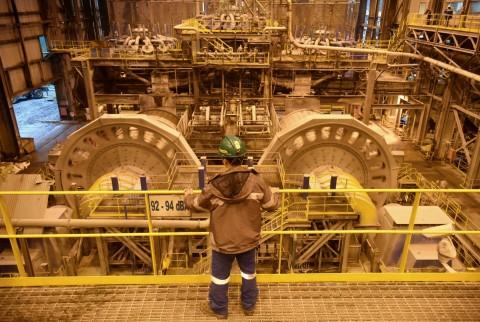 Investasi USD2,3 Miliar, China ENFI Gandeng RMI Bangun <i>Smelter</i> di Papua Barat