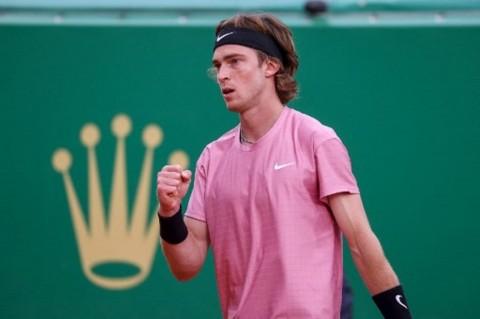 Monte Carlo Masters: Rafael Nadal Tersingkir