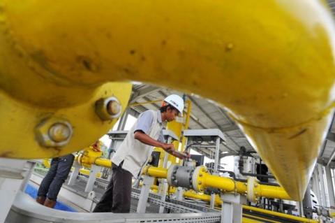 Gandeng JPEN, PGN Tambah Pasokan dan Infrastruktur Gas Bumi di Jateng