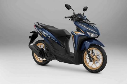 Honda Ingin Vario 125 Tampil Lebih Premium dengan Baju Baru