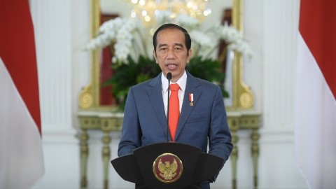 KSP: Presiden <i>Reshuffle</i> Kabinet Sesuai Evaluasi Kinerja