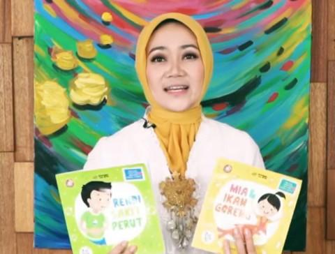 Istri Gubernur Jabar Ridwan Kamil Positif Covid-19