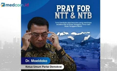 Demokrat Bakal Tuntut Moeldoko Jika Catut Jabatan Ketum Partai