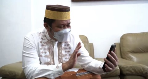 Gubernur Sumsel Bakal Kawal Kasus Penganiayaan Perawat