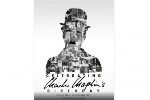 Rayakan Hari Lahir Charlie Chaplin dengan Menonton Filmnya
