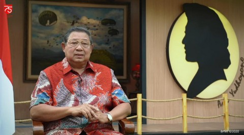 Bukan SBY, Pendaftaran ke Ditjen HAKI Jadi Atas Nama Demokrat