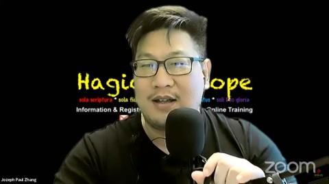 Polisi Buru Jozeph Paul Zhang di Luar Negeri