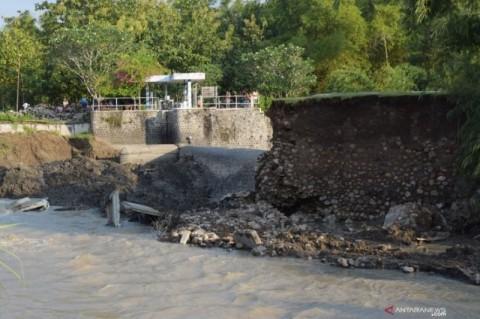 Kerugian Bencana Banjir di Kabupaten Madiun Masih Didata