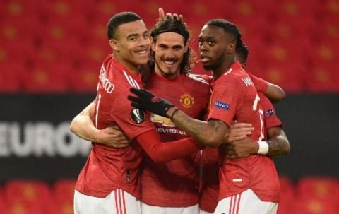 5 Fakta Menarik Jelang Manchester United vs Burnley