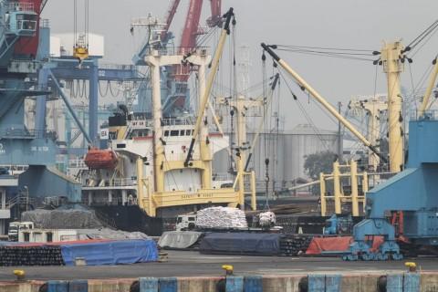 Kinerja Perdagangan karena Pemulihan Mitra Dagang Utama