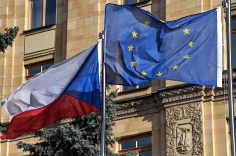Aksi Saling Balas Berlanjut, Rusia Usir 20 Diplomat Republik Ceko