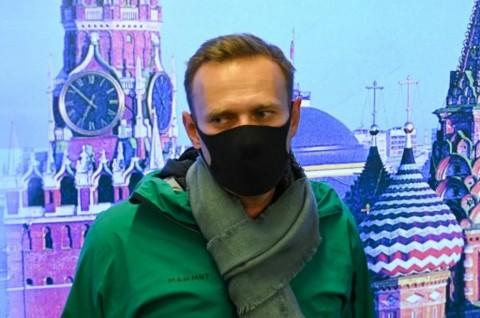 Kepada Rusia, AS Peringatkan 'Konsekuensi' Jika Alexei Navalny Meninggal