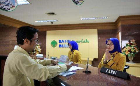 Implementasi Qanun, BSB Syariah Mulai Ekspansi ke Aceh