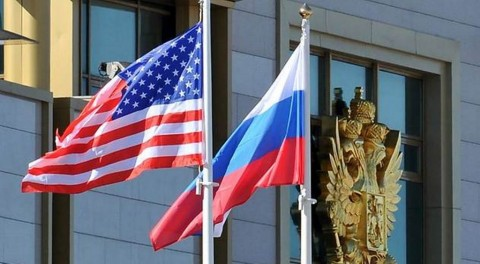 Ekonom: Sanksi AS ke Rusia Tidak Ganggu Prospek Perekonomian