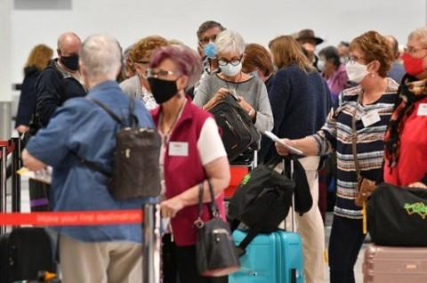 <i>Travel Bubble</i> Australia dan Selandia Baru Resmi Dibuka