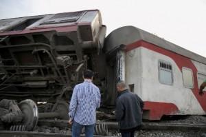 Populer Internasional: Kecelakaan Kereta Mesir Hingga Penambakan di AS