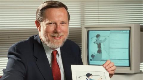 Charles Geshcke, Penemu Format PDF dan Pendiri Adobe Telah Wafat