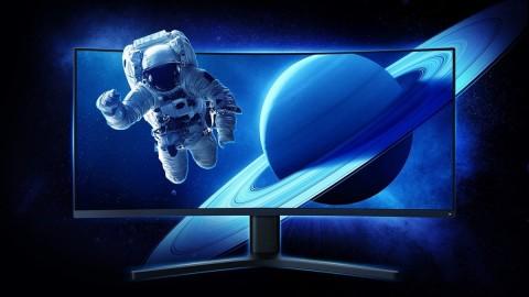 Berita Teknologi Terpopuler, dari Monitor Gaming Xiaomi dan Kartu Grafis ASRock