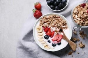 4 Manfaat Oatmeal bagi Kesehatan