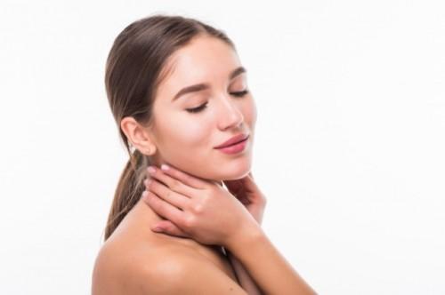 Ini empat cara membuat kulit tetap cantik terhidrasi. (Foto: Ilustrasi/Freepik.com)