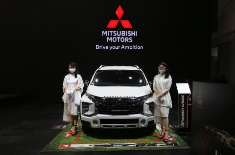 Mitsubishi Nilai PPnBM Sukses Tingkatkan Penjualan