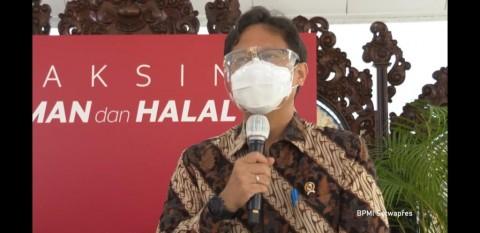 Polemik Vaksin Nusantara, Menkes Diminta Turun Tangan