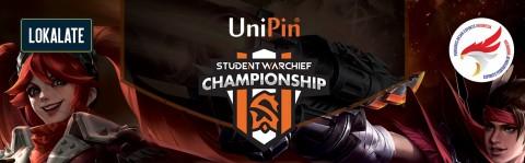 16 Kampus Adu Jago MLBB di Student Warchief Championship