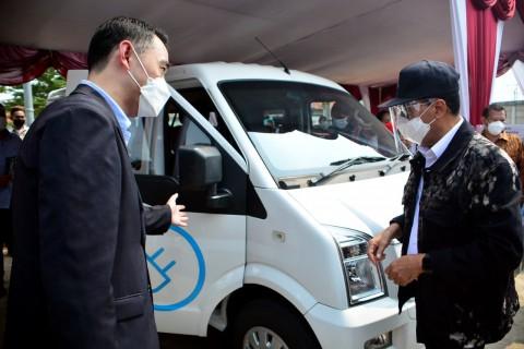 Tahun 2030, Mobil Listrik Diprediksi Bakalan 'Menjamur'