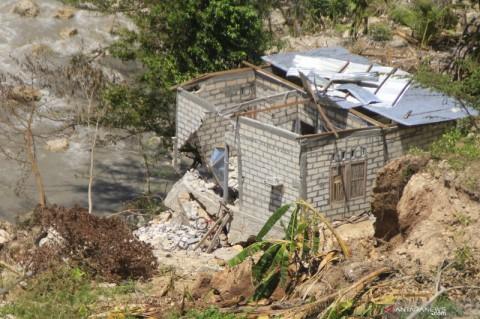 Relokasi Korban Bencana di Kupang Tunggu Arahan BNPB