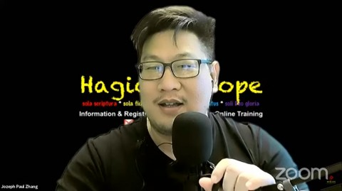 Status Kewarganegaraan Jozeph Paul Zhang Didalami