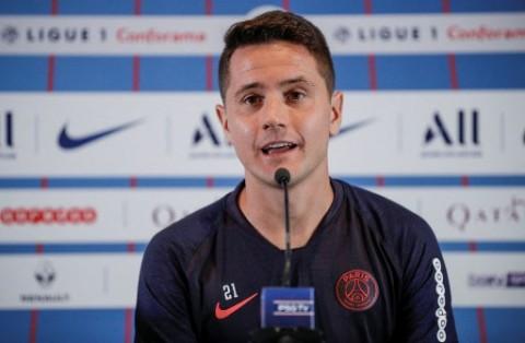 Ander Herrera Jadi Pesepakbola Aktif Pertama yang Kritik European Super League