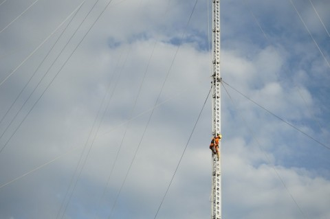 92% Kelistrikan NTT Pulih, Menara Darurat PLN Mulai Beroperasi