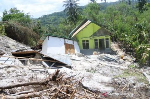 335 KK di Kupang Masih Menempati Pengungsian
