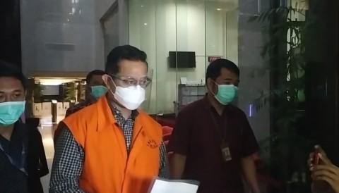 Juliari Batubara Jalani Sidang Perdana 21 April