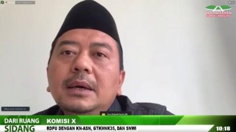 Kemendikbud Diminta Menyortir Nama-nama Tokoh dari Kamus Sejarah RI
