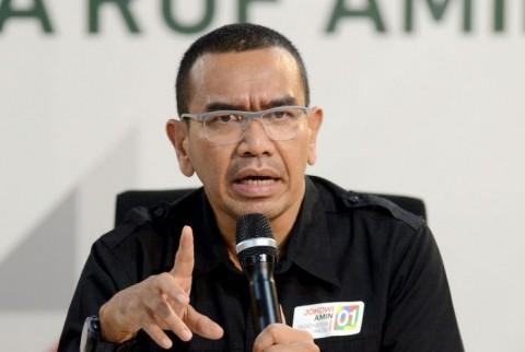 Pegawai BUMN yang Ditangkap Disebut Sudah Pensiun