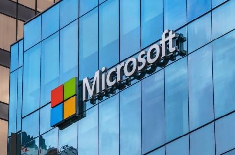 Microsoft Investasi Rp14,5 Triliun di Malaysia untuk Data Center
