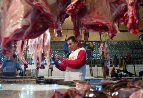 Tekan Gejolak Harga Daging, Bulog Gelar Operasi Pasar Selama 5 Hari