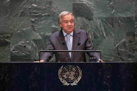 UN Secretary-General Highlights Key Role of ASEAN in Ending Myanmar Crisis