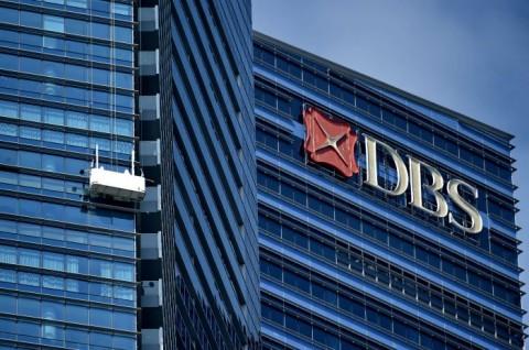 DBS Bank Akuisisi Shenzen Rural Commercial Bank