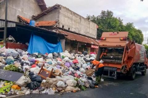 Pembayaran Retribusi Sampah di Yogyakarta Akan Dilakukan Nontunai