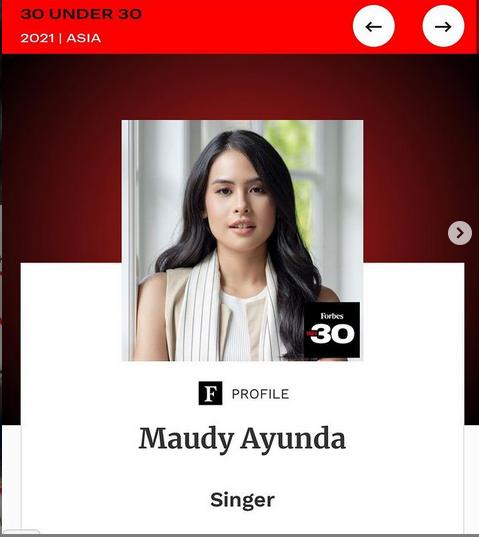 Membanggakan! Ini Kartini Milenial yang Masuk Daftar Forbes 30 Under 30 2021