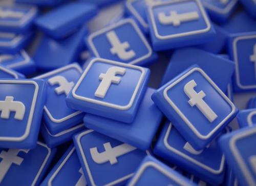 Facebook berencana mengumumkan sejumlah produk baru di bawah payung Social Audio. (Foto: Ilustrasi. Dok. Freepik.com)