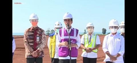 Kawasan Industri Batang Bakal Dibangun Mei 2021