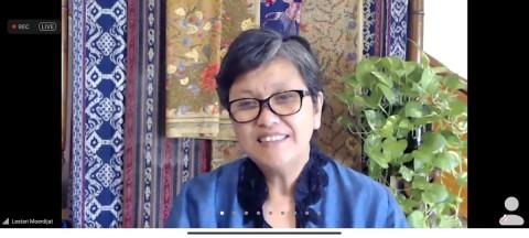 Penyelesaian RUU PKS dan PPRT Dinilai Bentuk Melanjutkan Perjuangan Kartini