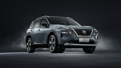 All-New Nissan X-Trail & e-Power Hadir di Tiongkok
