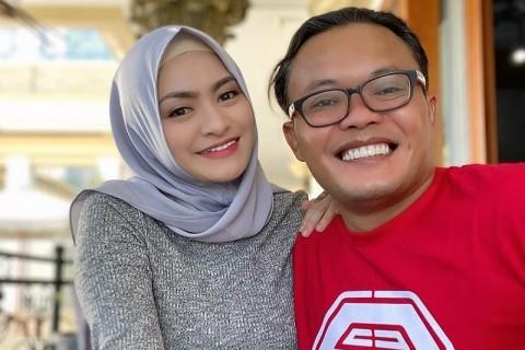 Keluarga Sebut Nathalie Holscher Akan Gugat Cerai Sule Setelah Lebaran