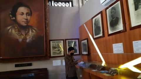 Populer Daerah, Museum Kartini Virtual Hingga Klaster Baru dari Pemudik di Pati
