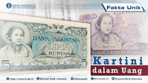 5 Populer Ekonomi: Rekam Jejak Kartini di Rupiah hingga Holding Bisnis Pesantren Bakal Dikembangkan